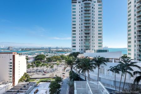 The Loft Downtown #1502 - 234 NE 3rd St #1502, Miami, FL 33132