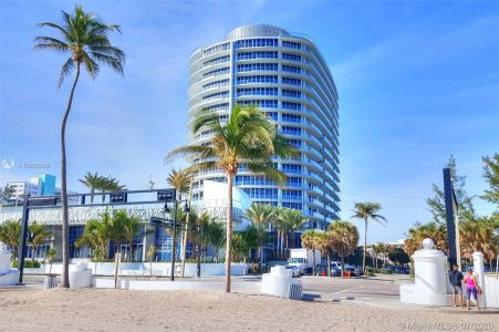 Paramount Fort Lauderdale #TH2 - 701 N Fort Lauderdale Beach Blvd #TH2, Fort Lauderdale, FL 33304