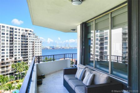 Brickell Key One #A1116 - 520 BRICKELL KEY DR #A1116, Miami, FL 33131