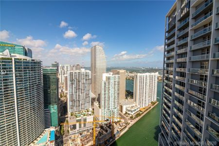 Icon Brickell 1 #5214 - 475 Brickell Ave #5214, Miami, FL 33131