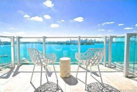 Mondrian South Beach #1514 - 1100 West Ave #1514, Miami Beach, FL 33139