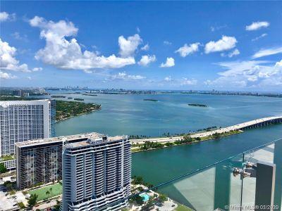 Paraiso Bayviews #4006 - 501 NE 31st St #4006, Miami, FL 33137