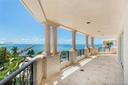 7233 Fisher Island Dr #7233 photo019