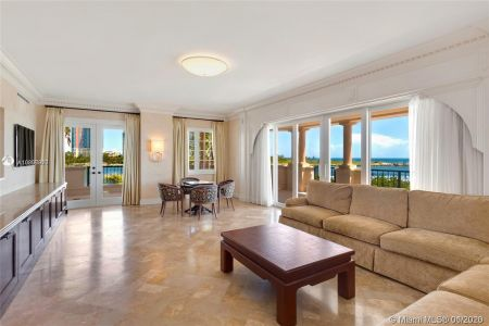 7233 Fisher Island Dr #7233 photo06
