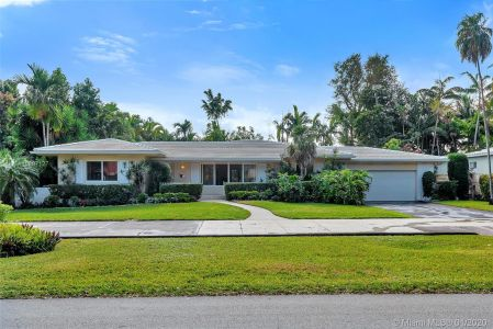 Miami Shores - 1234 NE 101 ST, Miami Shores, FL 33138