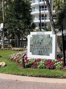 Atlantic 3 at the Point #906 - 21050 Point Pl #906, Aventura, FL 33180