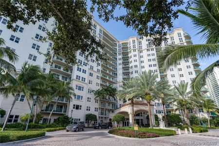 Turnberry Village South Tower #516 - 19900 E Country Club Dr #516, Aventura, FL 33180