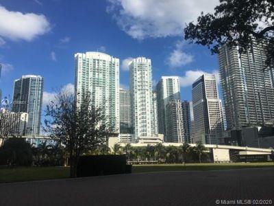 Brickell on the River North Tower #3912 - 31 SE 5th St #3912, Miami, FL 33131