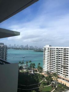 Flamingo South Beach #1568S - 1500 Bay Rd #1568S, Miami Beach, FL 33139
