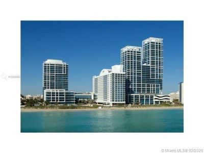 Carillon South Tower #1601 - 6799 Collins Ave #1601, Miami Beach, FL 33141