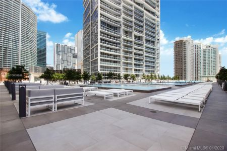 475 Brickell Ave #4810 photo010