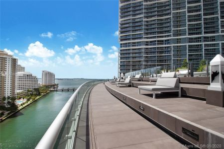 475 Brickell Ave #4810 photo09