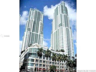 Vizcayne One #3307 - 244 Biscayne Blvd #3307, Miami, FL 33132