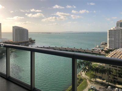 Icon Brickell 2 #1703 - 495 Brickell Ave #1703, Miami, FL 33131