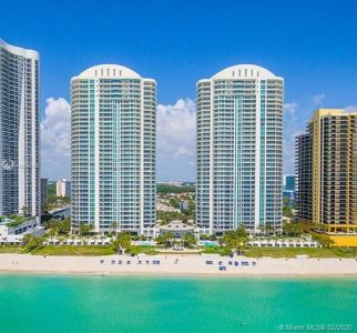 Turnberry Ocean Colony South #2803 - 16051 Collins Ave #2803, Sunny Isles Beach, FL 33160