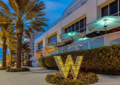 W Fort Lauderdale #1205 - 3101 Bayshore Dr #1205, Fort Lauderdale, FL 33304