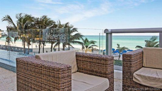 Marenas Resort #2402 - 18683 Collins Ave #2402, Sunny Isles Beach, FL 33160