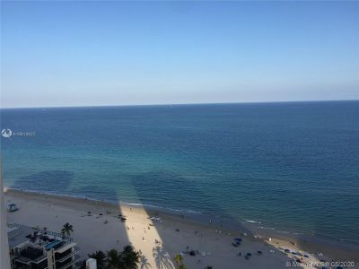 Valencia, Tower 1 #1401 - 2201 S Ocean Dr #1401, Hollywood, FL 33019