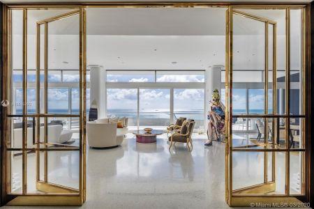 Faena House #PH-A - 3315 Collins Ave #PH-A, Miami Beach, FL 33140