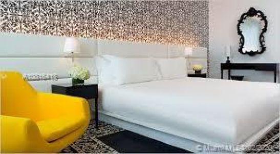 Mondrian South Beach #1203 - 1100 West Ave #1203, Miami Beach, FL 33139