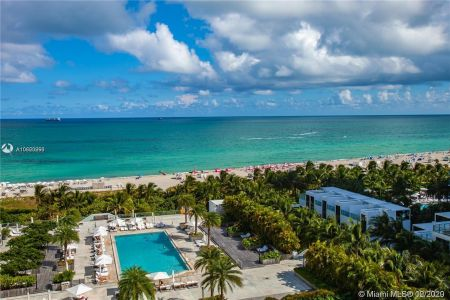 Roney Palace #1040 - 2301 Collins Ave #1040, Miami Beach, FL 33139
