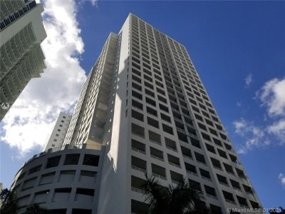 Sail on Brickell #1507 - 170 SE 14th St #1507, Miami, FL 33131