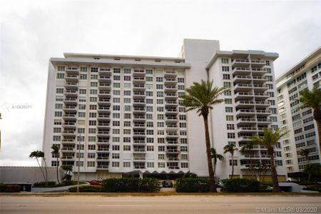 Seacoast 5700 #7A - 5700 Collins Ave #7A, Miami Beach, FL 33140