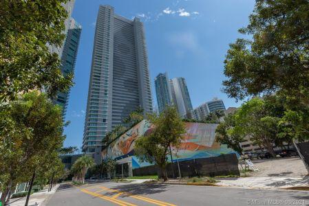 Gran Paraiso #4802-4803 - 480 NE 31 ST #4802-4803, Miami, FL 33137
