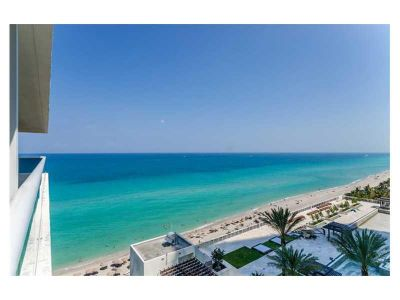 Beach Club II #1403 - 1830 S OCEAN DR #1403, Hallandale Beach, FL 33009